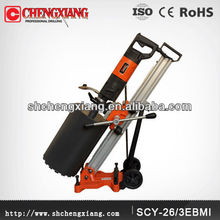 CAYKEN 165mm electric core tools,drilling rig SCY-26/3EBMI