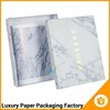High End Marble Printing Design Box