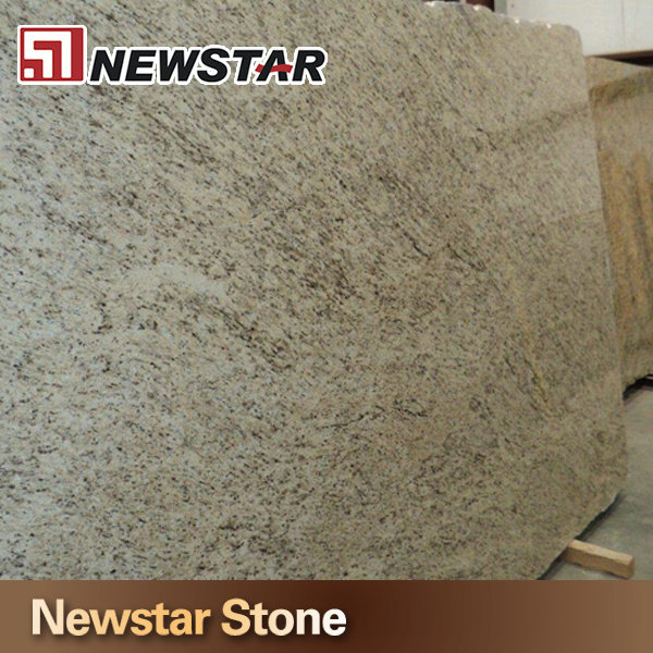 Chinese high polisehd oriental giallo granite colors