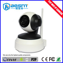 Best selling wireless mini ptz webcam p2p wifi ip camera motion detection for home security BS-IP13