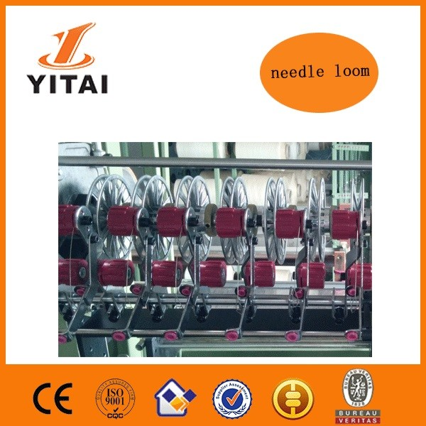 High Speed Ribbon Making Machine