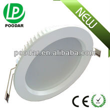 New product decorative 12W 4inch led round panel light