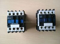 AC Contactor (LC1-D Series)