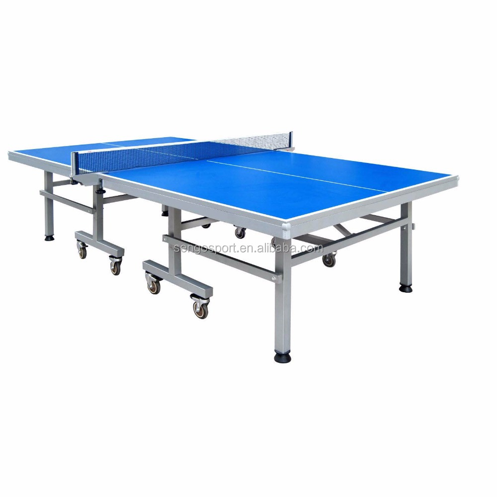 New style dhs ACP Outdoor table tennis table tennis for sale