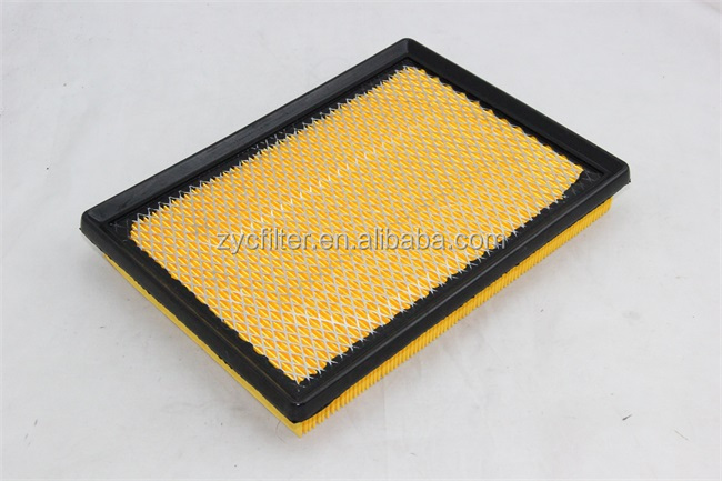 CHRYSLER 300C JEEP Cherokee/Wrangler/Liberty Air filter 05018777AA/05018777AB/5018777AA/K05018777AA/5019002AA/05019002AA