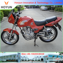 Hot sale in Egypt Bolivia Tiger model made in Guangzhou HOYUN HALAWA sama motorcycles