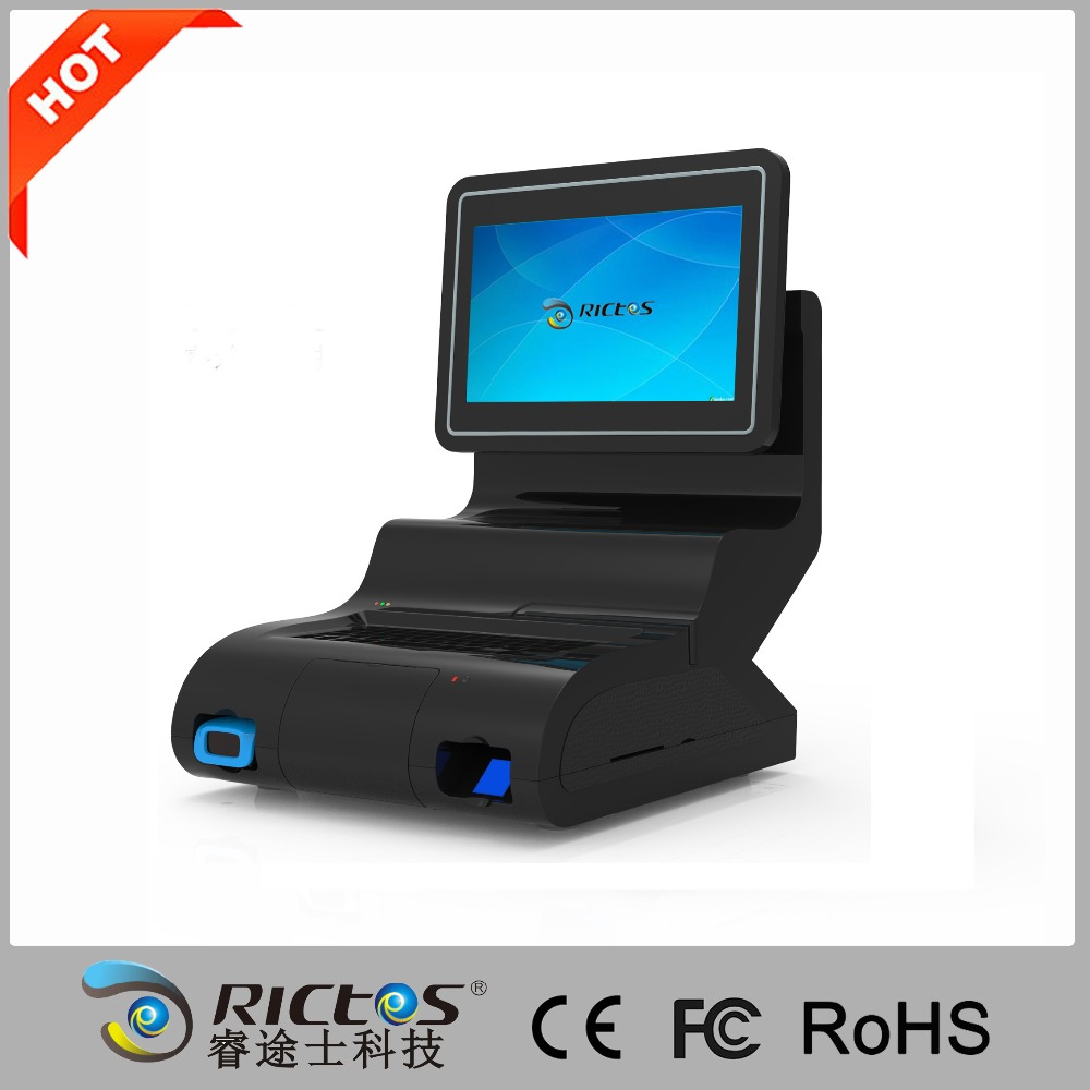 Toy Cash Register With Scanner : All in one used toy cash register with barcode scanner