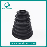 New cheap heat resistant auto rubber shock absorber dust cover