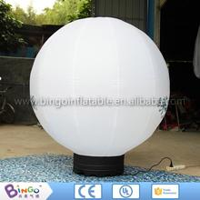 Brand new Inflatable Printing Ground Ball with great price