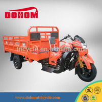 Chongqing cargo motorized tricycles for adult with strong frame