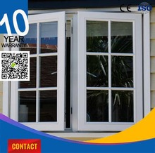 Used pvc aluminum louvered windows and doors