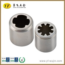 Guangdong Manufacturing Cnc Machining Stainless Steel Auto Spare Parts