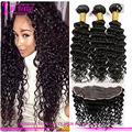 Raw virgin unprocessed human hair free sample 9a bundle Brazilian virgin hair natural black virgin wholesale hair kinky curly