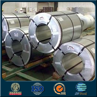 galvanized/galvalume steel coil with competitive price