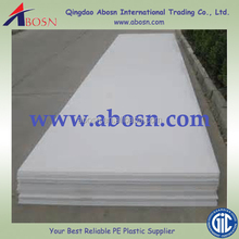 Transparent, Translucent & Opaque nature Polypropylene Plastic Sheets