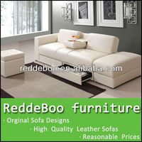 Top Selling heated leather Sofa set design /good quality sofa set design 309
