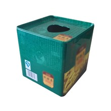 cookie use cheap wholesale tin box