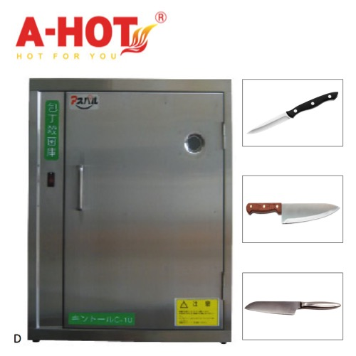 Hot Sale Stainless Steel Knives Ultraviolet Ray Container