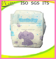 baby diapers ,high quality cheap price baby nappy , used exported Germany market