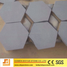Chian granite hexagon paver