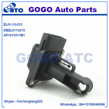 High Quality MASS AIR FLOW Sensor <strong>Meter</strong> For Mazda 3 5 6 MX5 OEM ZL01-13-215 ZL0113215 AF1013511B1 197400-2010 1974002010 86138