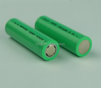 Alibaba wholesale Shenzhen konik 18650 battery 3.7V 1500mAh for data camera, DV, speaker
