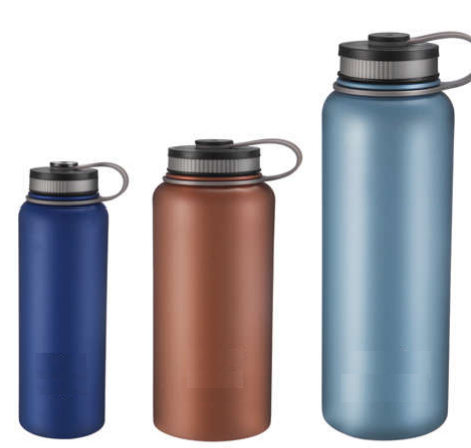 Hydro flask stainless steel insulated water bottle vacuum flask