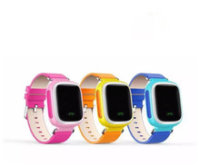 wholesale GPS/LBS SOS Remote monitor Phone calls kids gps watch 2016