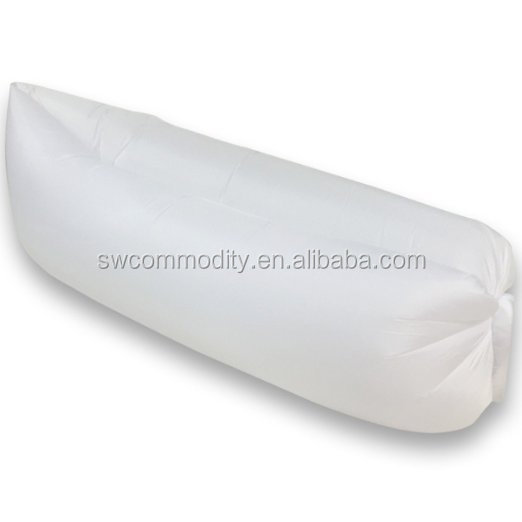 Indoor and outdoor air Filling and Nylon Fabric Laybag lamzac hangout