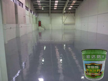 Hot China factory white powder waterproof roof coating