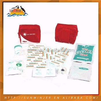 Hot Sales High End Professional Widely Used Medical First Aid Kit