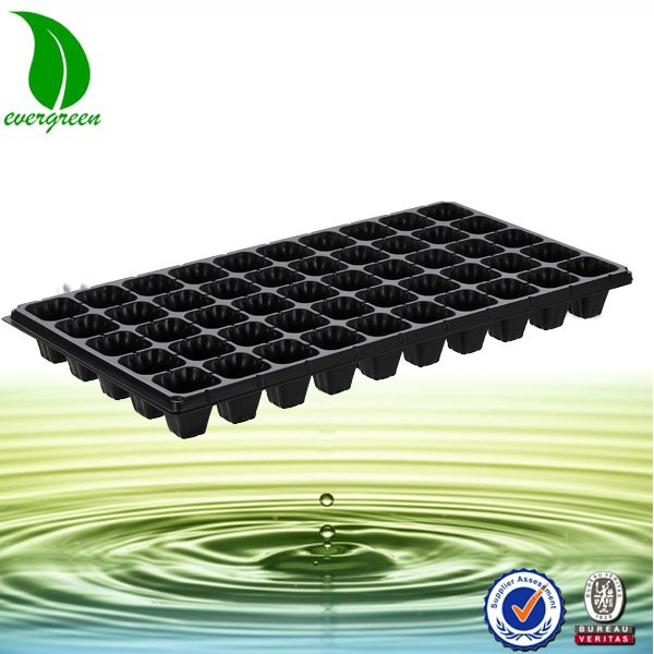 40 cells flower seed tray