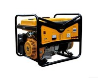 JN9500S Gasoline generator 7.0kw rated power p3 power generators