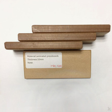 IEC60763 Power Transformers Insulation Laminated Pressboard
