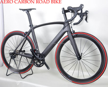 FM098 di2 carbon road bicycle frameset for racing shimano groupset available