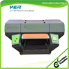 2016 New Product Good quality A3 size digital printing machine for t-shirt printing