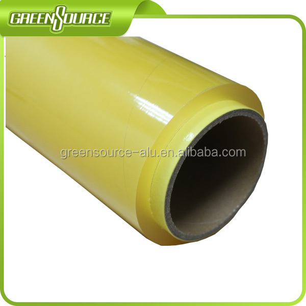 Good quality PVC plastic film for food packing