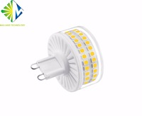 110V 220V Dimmable And No Flicker G9 LED Bulb For Crystal Lamp