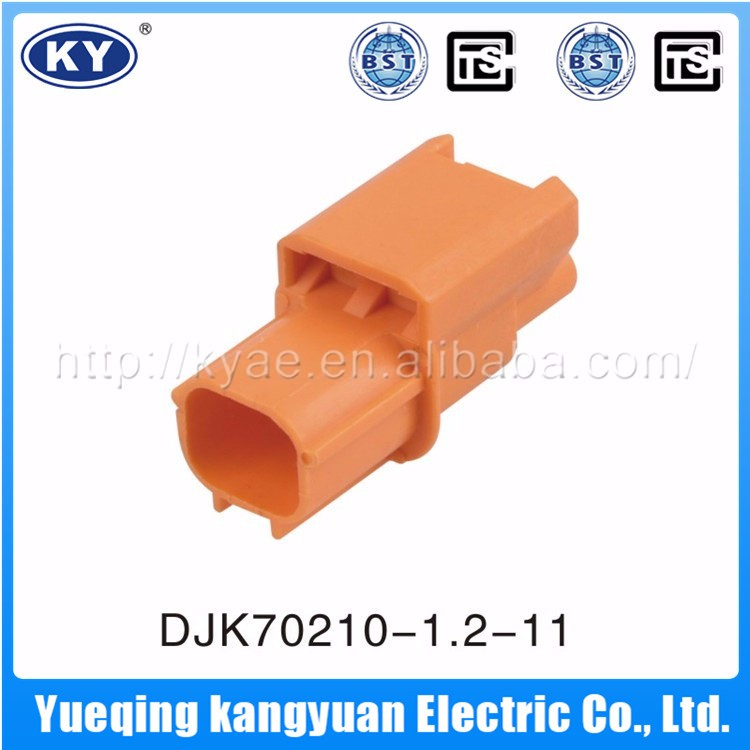 Accept Custom New Type Top Sale PBT-GF15 Connector