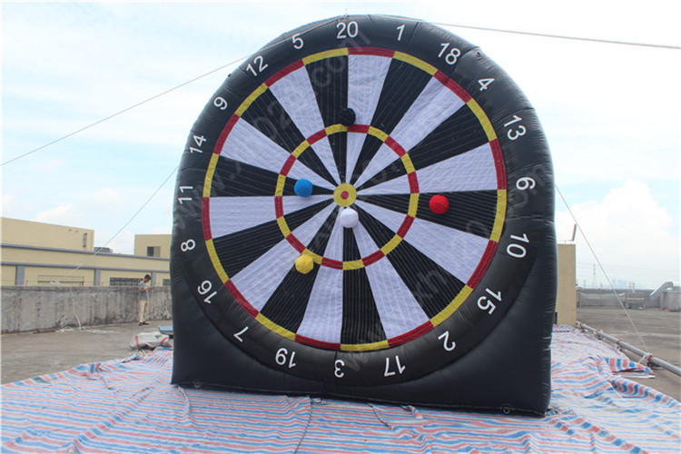 China manufacturer inflatable dart board With Promotional Price