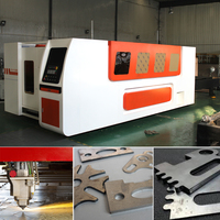 Enclosed fiber laser cutting machine for fast speed and stable performance generated from XT LASER