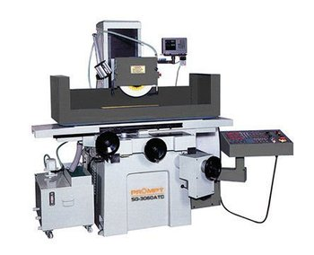 hydraulic automatic surface grinder