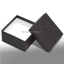Wholesale Gift Box Black Textured Paper