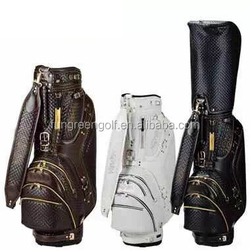 High Quality OEM Golf Stand Bag with LOGO