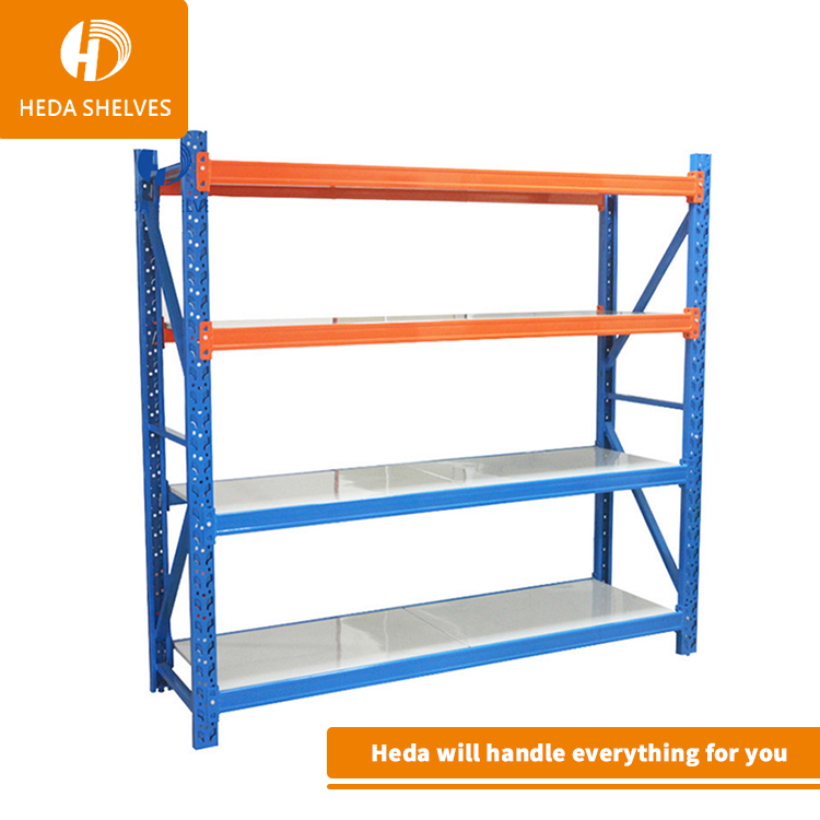 Wholesale High Quality Warehouse Storage Heavy Duty Selective Pallet <strong>Rack</strong> industrial racking