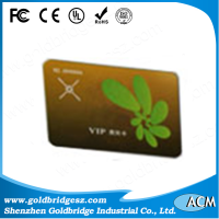 China leader Manufacturer of mastercard smart card