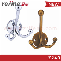 Zinc alloy Clothes Hook