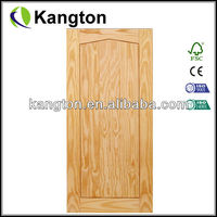 Engineered Interior White Oak Solid Wood Door