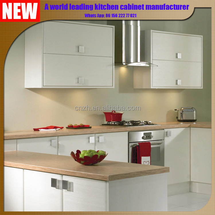 Kitchen cabinets made in china ready made kitchen for Ready made kitchen cupboards
