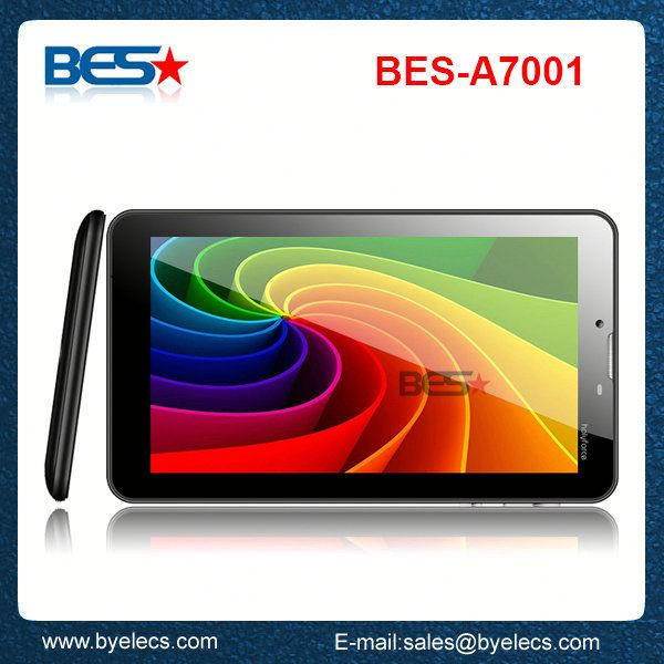 China wholesale web cam Android 4.4 800x480 512M 4G 7inch a13 tablet pc